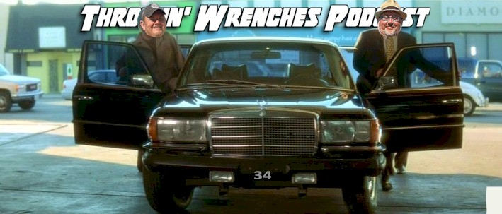 Throwin' Wrenches Video Clip – Eric had a murderous thought