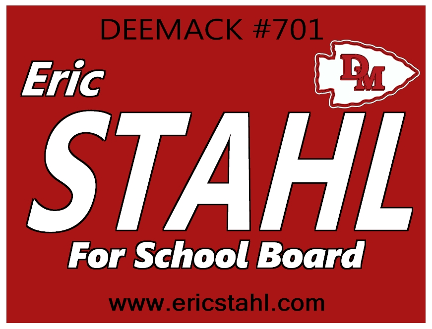 District 701 School Board Election